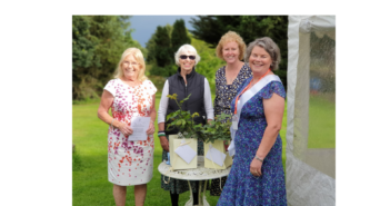 Wirral osteoporosis support group celebrates turning 30 with three original volunteers having clocked up 90 years' service between them