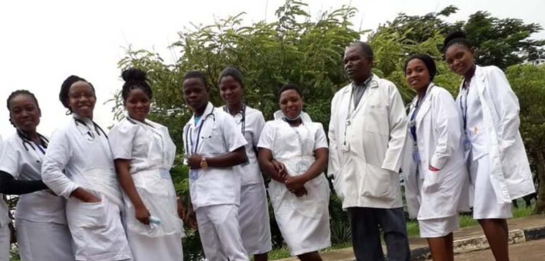 Education Charity Welcomes Nine Young Malawian Girls to Scholarship Programme
