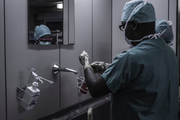 40 Surgeons in Africa to Receive Scholarships for Paediatric Needs