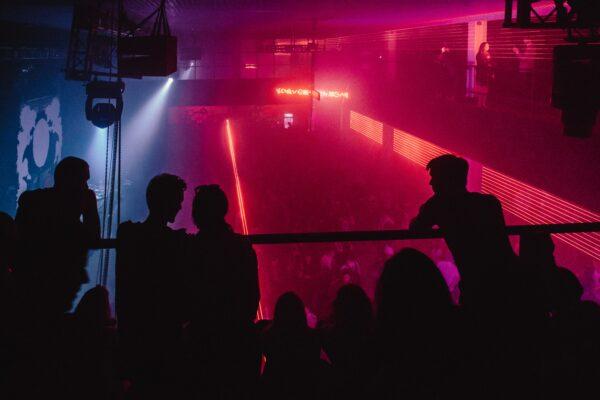 A Safer Nightlife for London